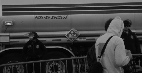 fueling success