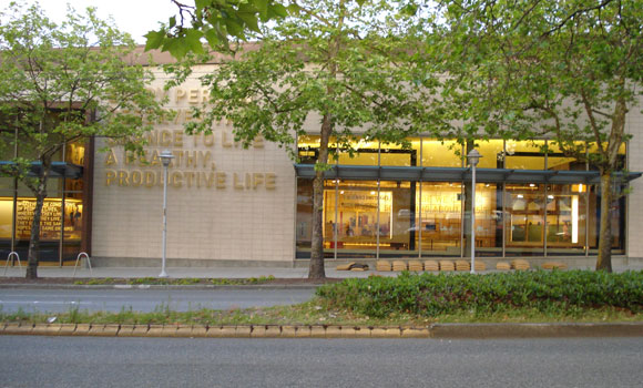 gates foundation productive life