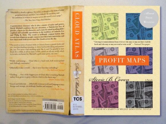 profit maps