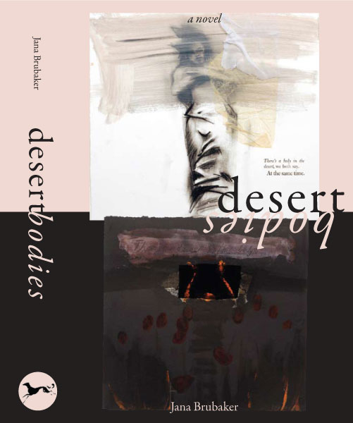 desert bodies book jacket cover