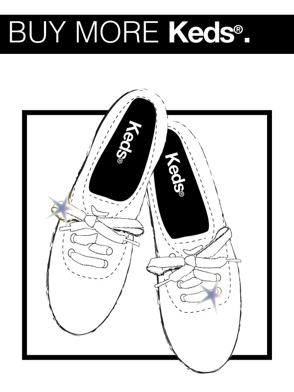 keds with sparkles