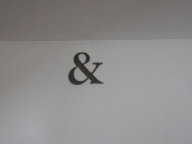 ampersand-beautiful