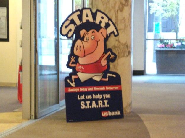 us bank pig