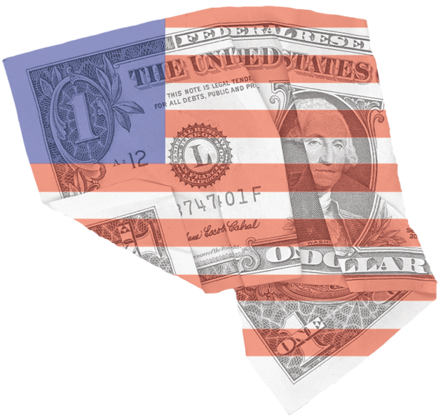 dollar-bill-flag
