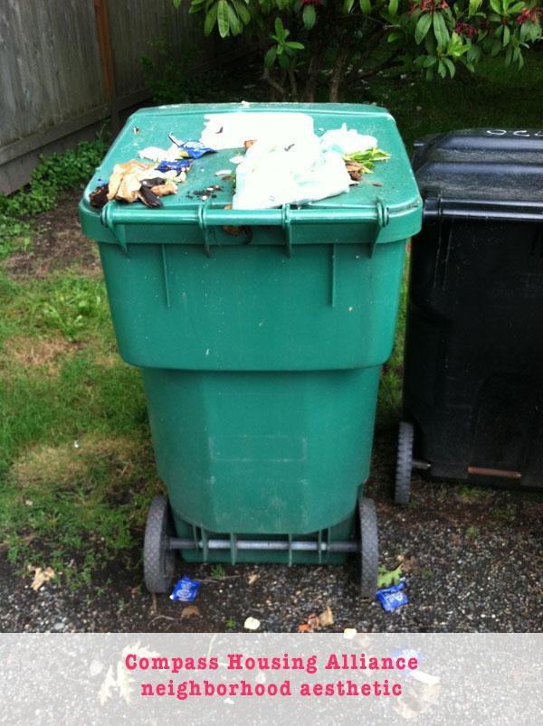 cha compost litter