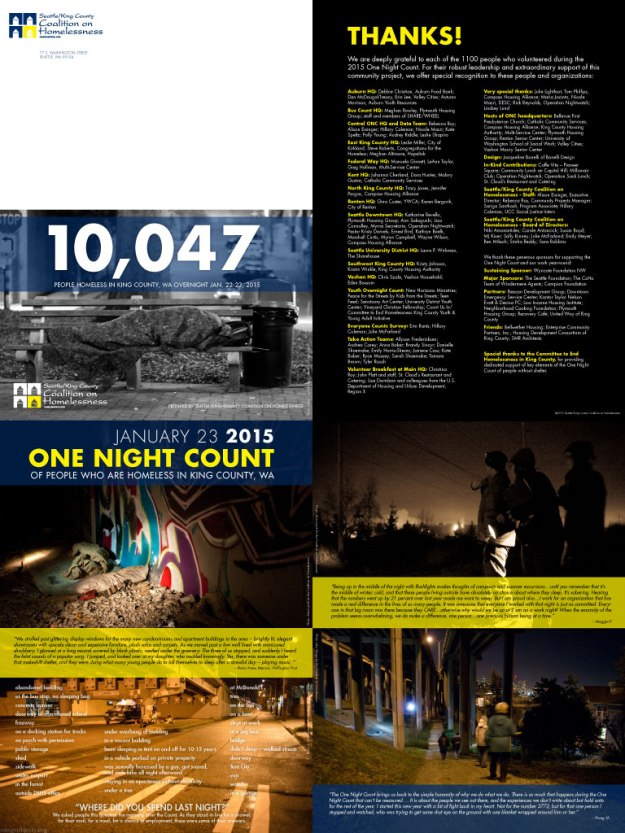one night count