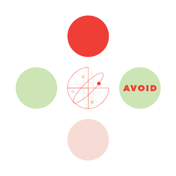 unplay avoid