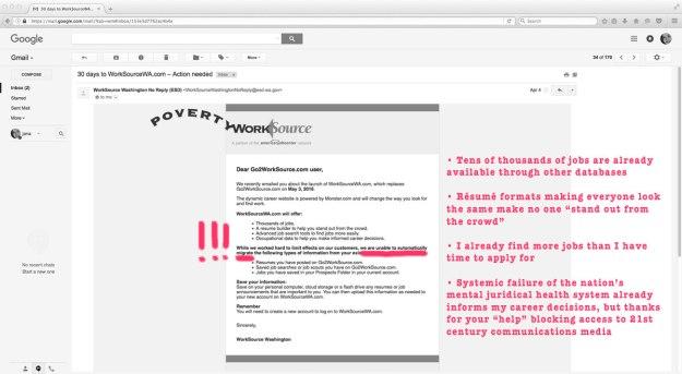 worksource migration email screenshot