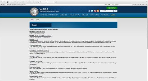 wsba screenshot
